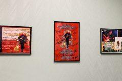 Bob Dance Texas Blues Festival Concert Posters