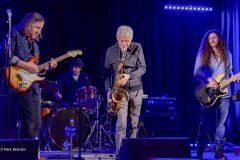 Jim Suhler & Monkey Beat ft. Johnny Reno headlining The Bob Dance Texas Blues Festival 2019!
