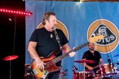 Steve Buckner and Travis Montoya 2018
