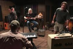 Briefcase Blues Rehearsal 1