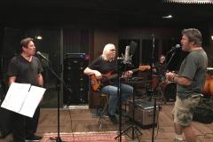 Briefcase Blues Rehearsal 2