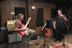 Briefcase Blues Rehearsal 3