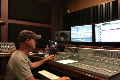Mixing Briefcase Blues 2
