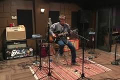 Charlie Brookins on Guitar 2