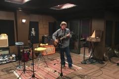 Charlie Brookins on Guitar Warmup