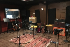 Double 7 Band Session
