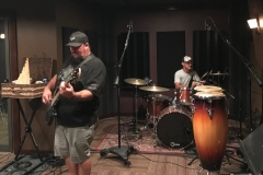 Double 7 Band Cutting Scratch Tracks 5