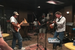 Double 7 Band Cutting Scratch Tracks 1