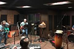 Studio Jam 12-2017