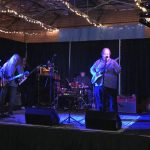 Buddy Whittington Band _ Bob Dance 2017