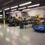 RR Garage