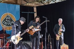 Dylan Bishop Band & Johnny Reno 2018