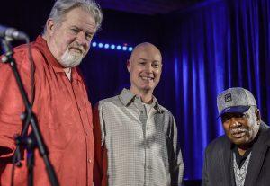 Chris Pohl, George Mahn & Dempsey Crenshaw 2019