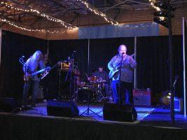 Buddy Whittington Band _ Bob Dance 2017
