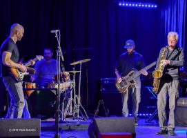 Roller Trio with Johnny Reno 2019