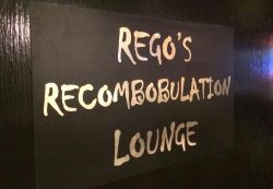 Recombobulation Lounge
