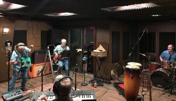 Studio Jam 12