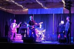 Boxcar with Jeni & Gary @ Bob Dance Texas Blues Festival 2017