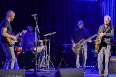 Roller Trio ft. Johnny Reno opening The Bob Dance Texas Blues Festival 2019!