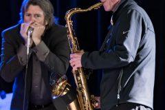 Morgan Bodie & Johnny Reno 2018