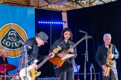Dylan Bishop Band & Johnny Reno 2018