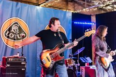 Steve Buckner and Tommy Katona 2018