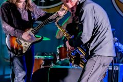 Tommy Katona & Johnny Reno with Texas Flood 2018