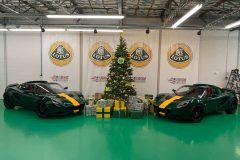 RR Christmas Tree 2018
