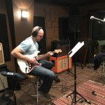 Andy Tracking Gtr