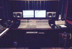 RR Control Room