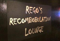 Recombobulation Lounge